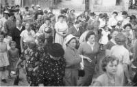 10_Einholung Pfarrer Körner 1952