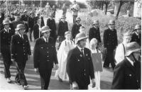 09_Einholung Pfarrer Körner 1952