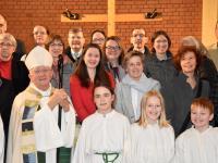 Gottesdienstbeauftragungsfeier (1)