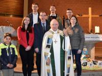 Gottesdienstbeauftragungsfeier (2)