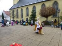 Kinderkirche Bischof Nikolaus ©A. Zoller
