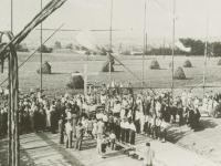 02_Kirche - Grundsteinlegung 2.8.1953