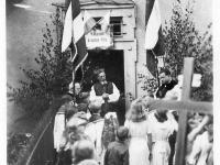 03_Mission mit Bischof Fleischer 1948