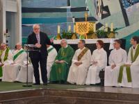 Der EINE Gottesdienst am 29.9. in St. Alfons