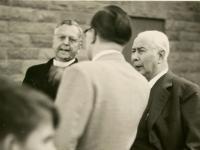 06_Bundespräsident Heuss besucht die Pfarrei - 24.5.1955